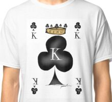 King of Clubs - tony fernandes Classic T-Shirt