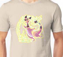 Ampharos used Thunderbolt! Unisex T-Shirt