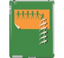 Community iPad Case/Skin