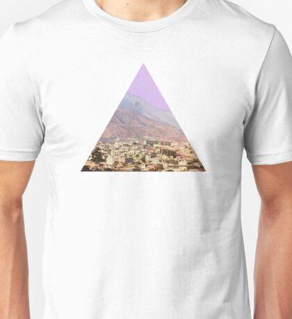Lilac Skies Unisex T-Shirt