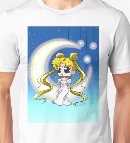PRINCESS SAILOR Unisex T-Shirt