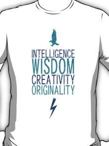 Ravenclaw House T-Shirt