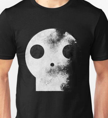 Skull decay Unisex T-Shirt