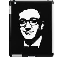 Peter Sellers Grins iPad Case/Skin