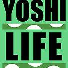 Yoshi Life by dbizal