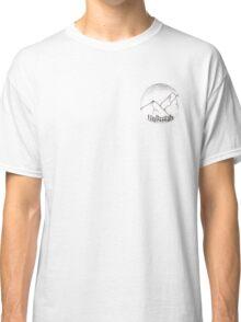 Mountains 1.0 Classic T-Shirt