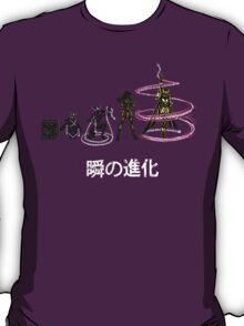 Andromeda Evolution T-Shirt