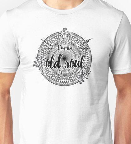 Old Soul 1 Unisex T-Shirt