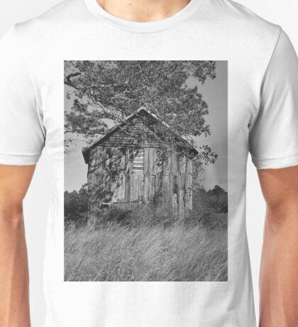 Forgotten Barn Unisex T-Shirt