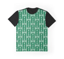 420 mile marker Graphic T-Shirt