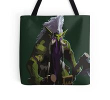 Warlord of the Amani Tote Bag