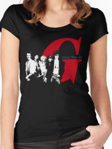 Game Theory - Promo Women's Fitted Scoop T-Shirt