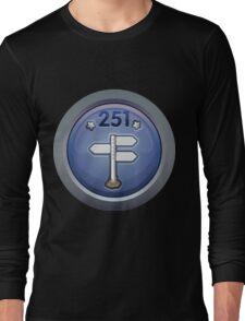 Glitch Achievement rambler first class Long Sleeve T-Shirt