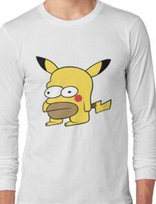 Homerchu Long Sleeve T-Shirt