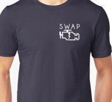 Swap Unisex T-Shirt
