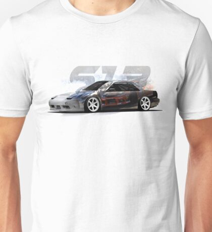 Ultimate showdown 200sx Unisex T-Shirt