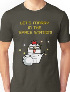 707, Mystic Messenger Collection Unisex T-Shirt