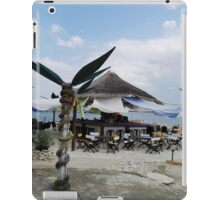 Palms iPad Case/Skin