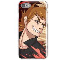 Gary & Arcanine iPhone Case/Skin