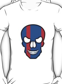 Mr red white and Blue T-Shirt