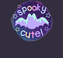 Spooky Cute Womens Fitted T-Shirt
