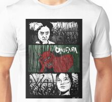 Onibaba (鬼婆)  Unisex T-Shirt