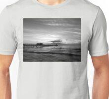 Naples pier Unisex T-Shirt