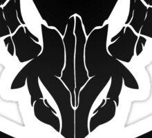 Cubone Skullhead Sticker