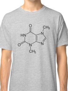 Chocolate Molecule Classic T-Shirt