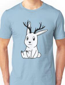 Cute Jackalope Unisex T-Shirt