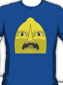 Lemon grab UNACCEPTABLE  T-Shirt
