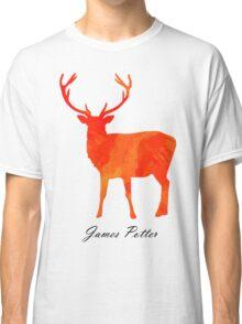 James Potter Classic T-Shirt