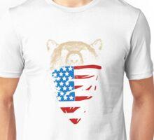 American Bear Unisex T-Shirt
