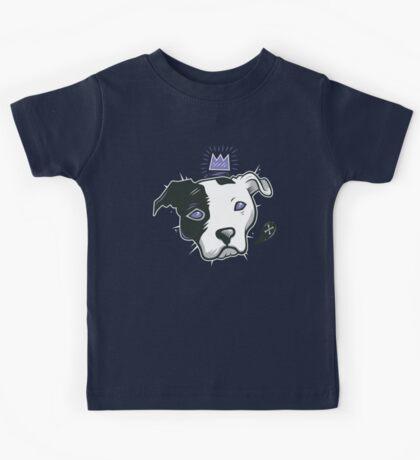 Pitbull King Kids Clothes