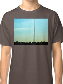 From Earth to Heaven Classic T-Shirt