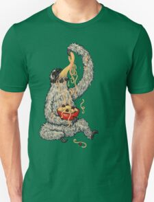 A Sloth Eating Spaghetti T-Shirt