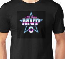 All Star MVP #0 Unisex T-Shirt