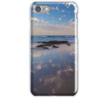 Echoes. iPhone Case/Skin