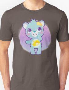 Wish bear Unisex T-Shirt