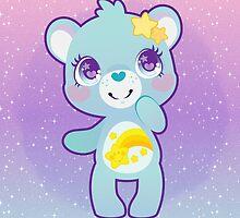 Wish bear by cutegalaxy