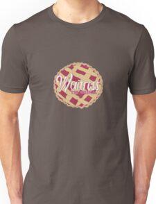 Waitress Unisex T-Shirt