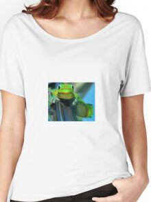 Me, Myself and Eyes Women's Relaxed Fit T-Shirt