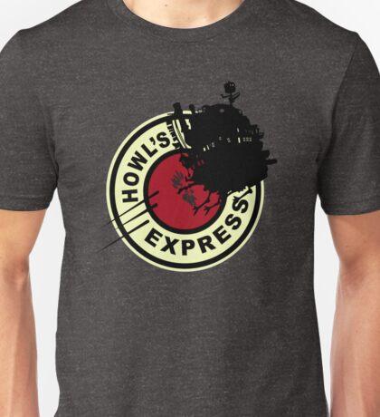 H. Express Unisex T-Shirt