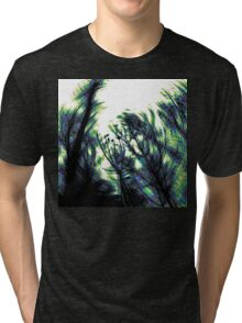 Blurtree Tri-blend T-Shirt