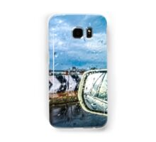 Indian Monsoon Rear view Samsung Galaxy Case/Skin