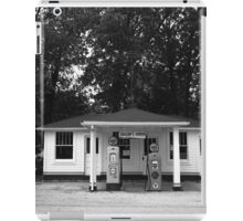 Route 66 - Soulsby Service Station iPad Case/Skin