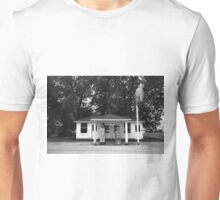 Route 66 - Soulsby Service Station Unisex T-Shirt