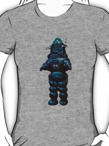 The Robot Thing From Space T-Shirt