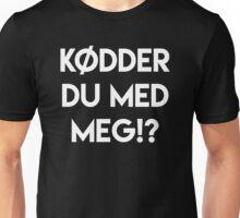 KØDDER 2 Unisex T-Shirt