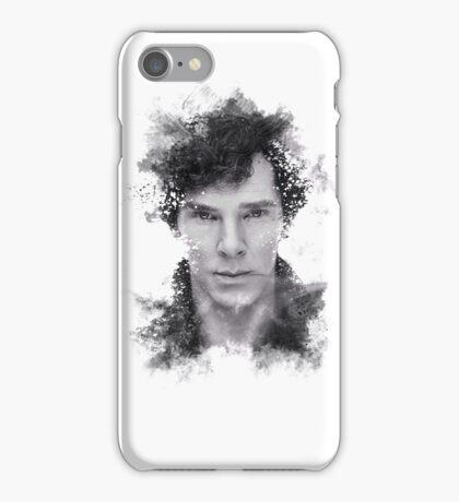 Sherlock iPhone Case/Skin